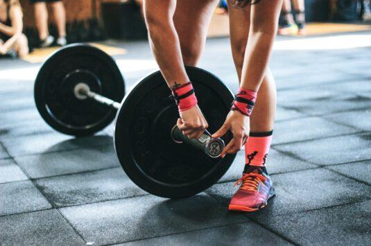 Siłownia – dlaczego warto chodzić?
